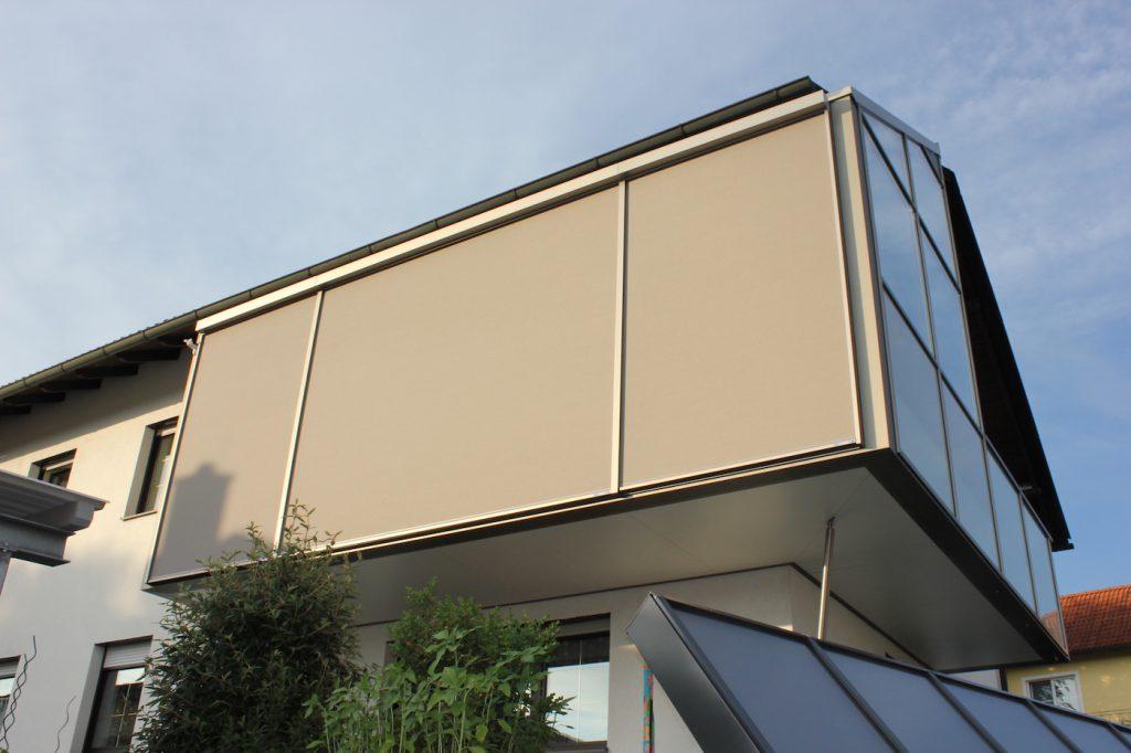 zipSCREEN in Gallneukirchen von Sonnenschutz Rainer